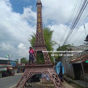 Patung Fiber Bali Patung Harimau Patung Fiberglass Surabaya