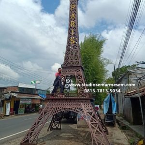 Patung Pangkalpinang Patung Riau Patung Makassar