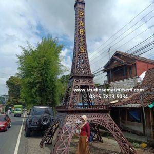 Replika Menara Eiffel Replika Eiffel Replika Eiffel Tower Di Indonesia