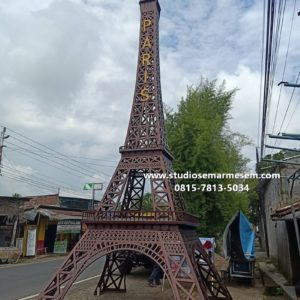 Tukang Taman Jonggol Tukang Taman Hotel Menara Eiffel Vector