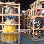 Pusat Patung Fiberglass di Jawa Tengah/081578135034