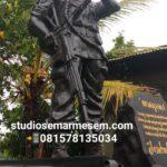 Replika Patung Prajurit/081578135034