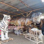 Patung Harimau Besar/081578135034