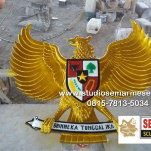 Patung Garuda Fiber Garuda Murah Garuda Pancasila