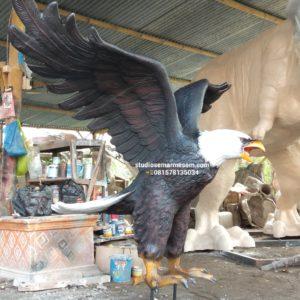 Patung Burung Patung Burung Murah Patung Burung Fiberglass