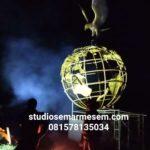 Replika Maskot Globe/081578135034