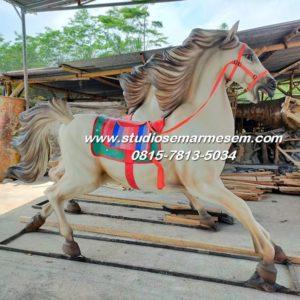 Patung Kuda Mini Villa Patung Kuda Patung Kuda Poni
